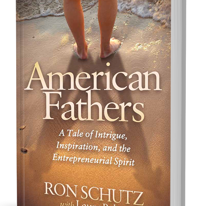 American Fathers – ready for you now!