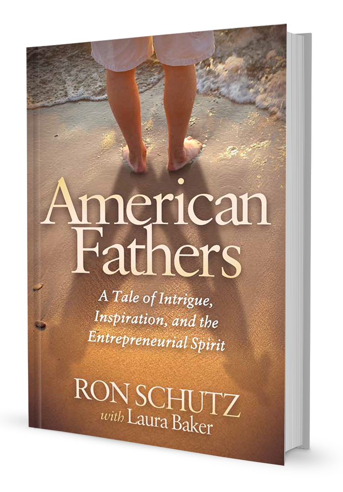 american fathers book
