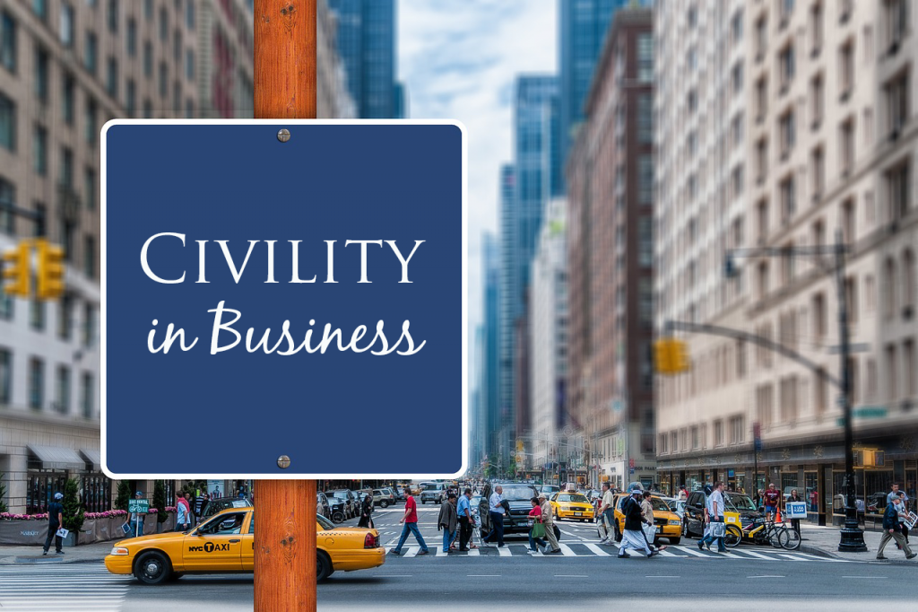 civility in business