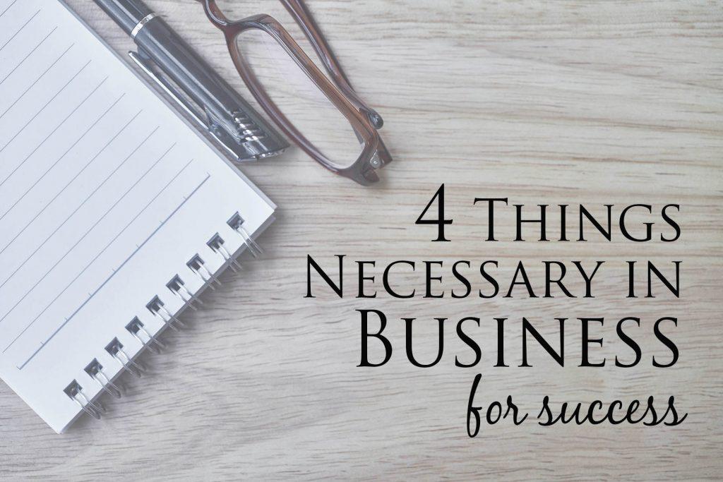 Business Advice for new entrepreneurs
