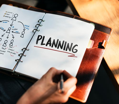 What's Next? Succession Planning