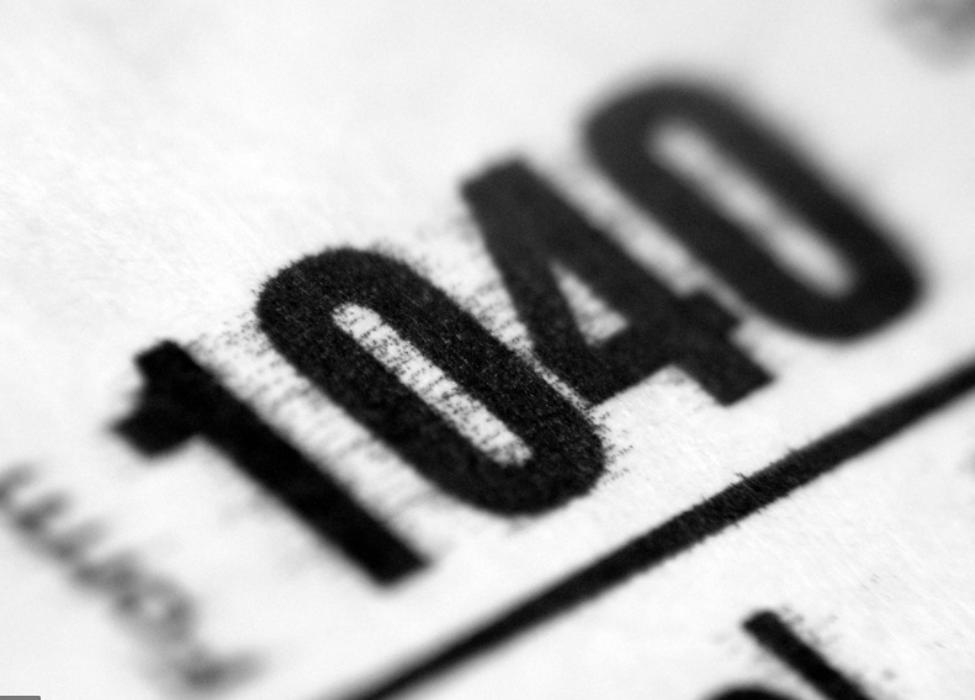 A Tax Checklist